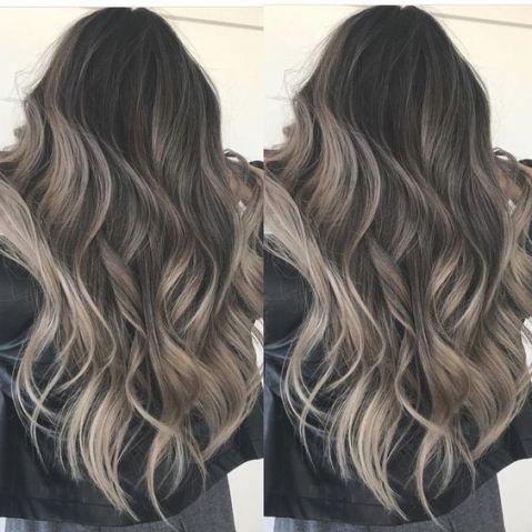stunning hair color ideas