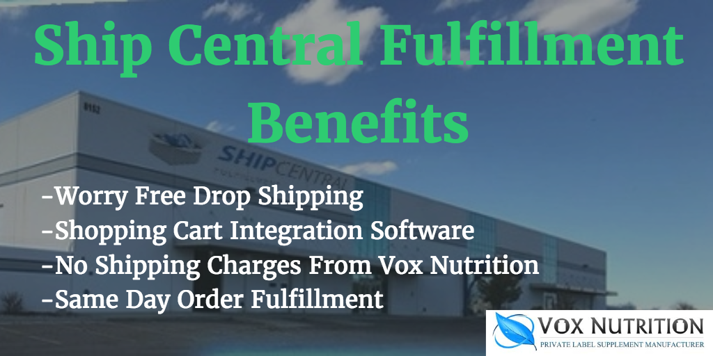 Introducing Our Sister Company On Demand Fulfillment