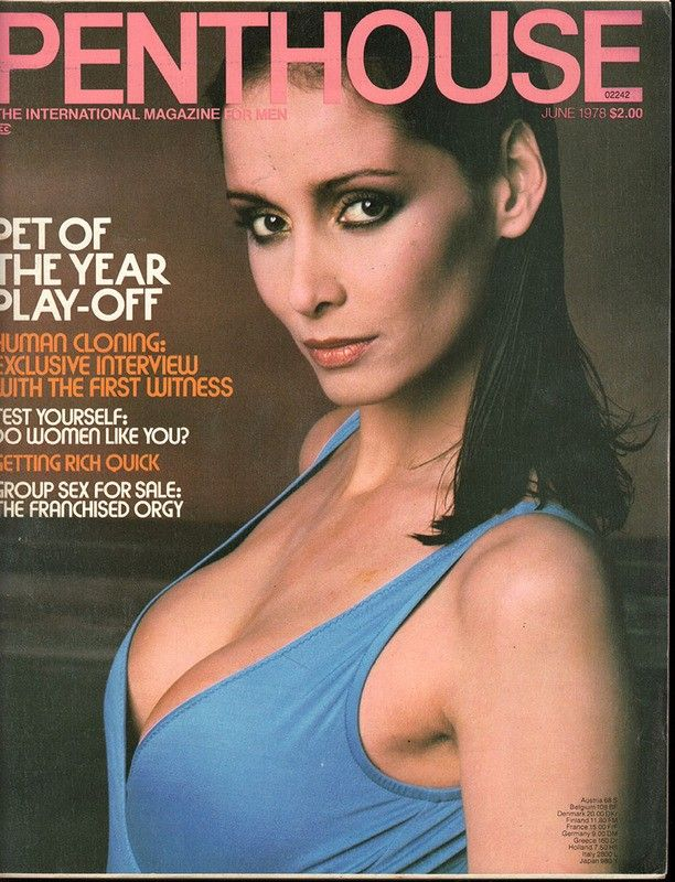 penthouse june 1978 | penthouses, penthouses magazine and june