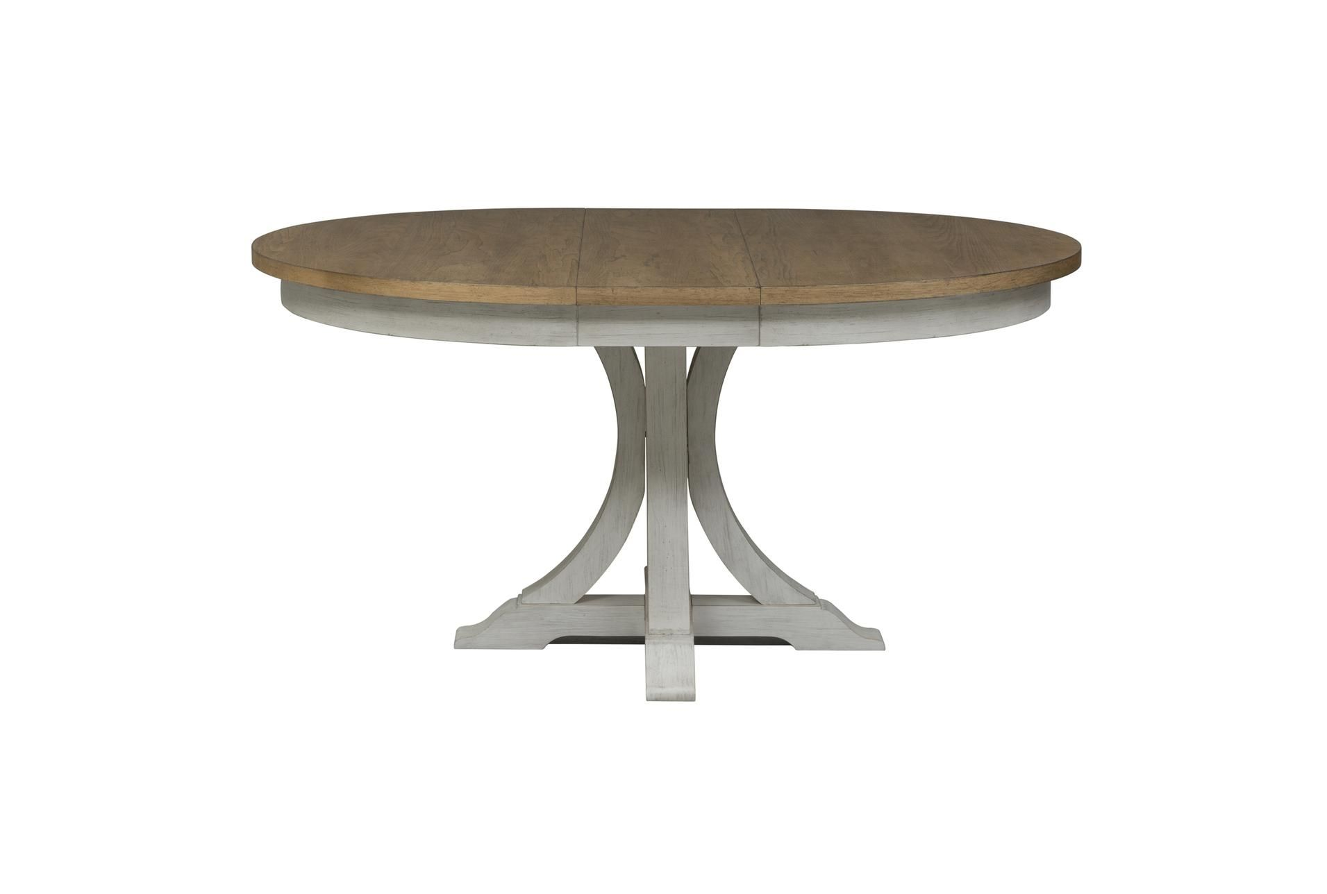 Duxbury Round Extension Dining Table In 2021 Dining Table Extension Dining Table Living Table Round dining table with extensions