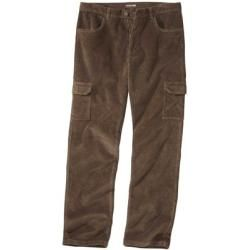 Photo of Pantaloni di velluto a coste per uomo