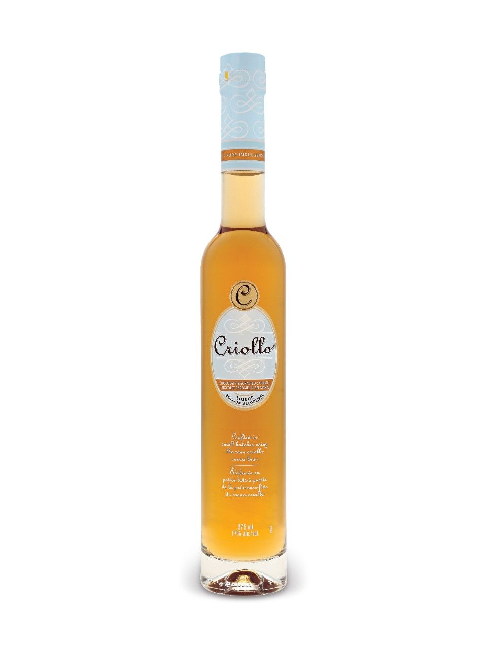 Criollo Chocolate Sea Salted Caramel Liquor | gift ideas ...