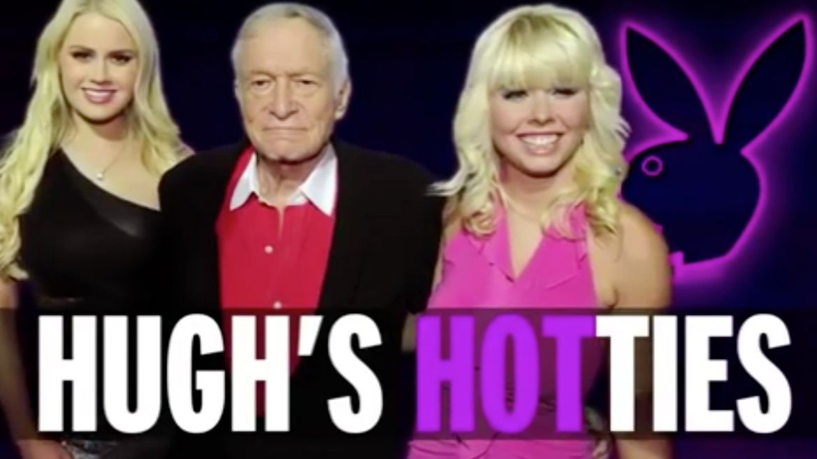 Can not Holly madison sex with hef suggest