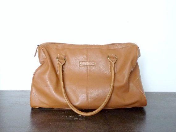 Celiavintagestars Large Par Handbag 80s Rodier Leatherette Vintage CthxsBdQr