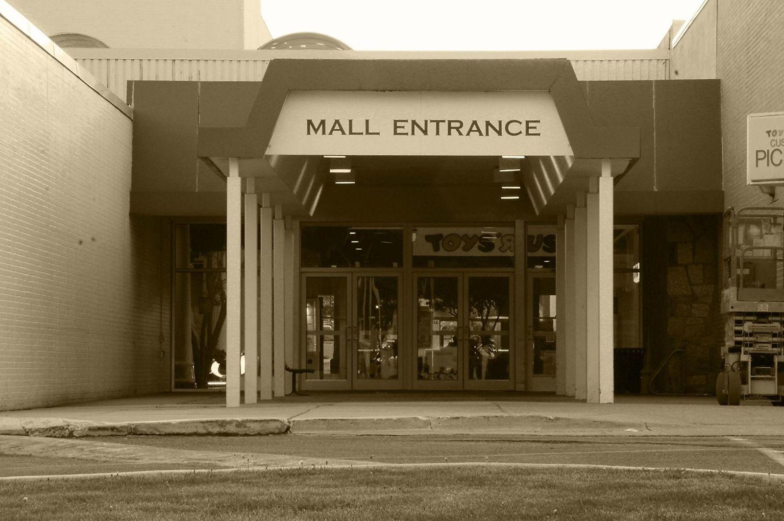 glen burnie mall