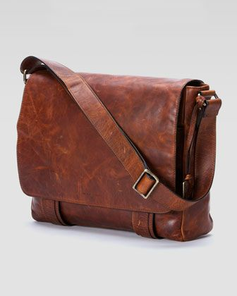 42d2db488c Logan Men  s Messenger Bag