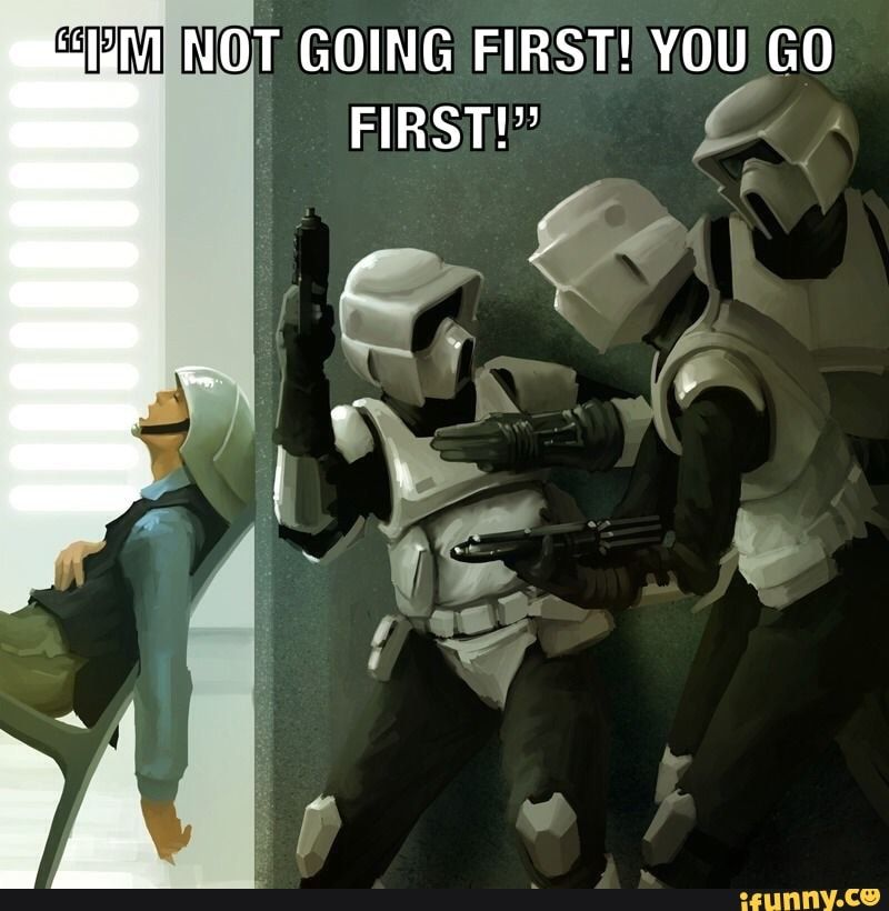 Mum Ngt Going First You Go Ifunny Star Wars Jedi Star Wars Rpg Star Wars Pictures