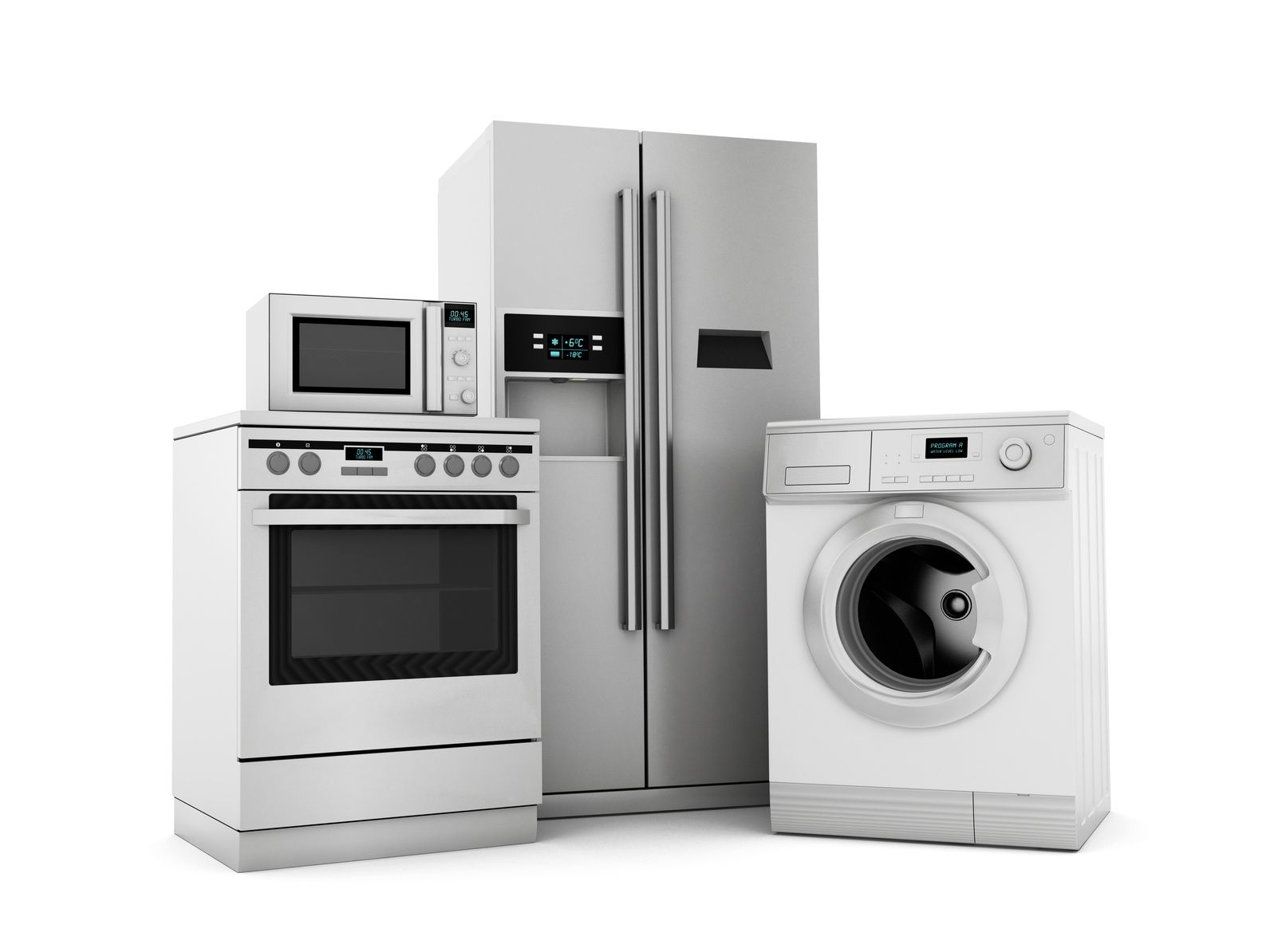 Purchasing Home Appliances Home Appliances Appliance Repair