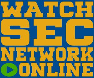 Sec Network Live Stream Watch Game Live Stream Sec Network Football Games Online Sec Football