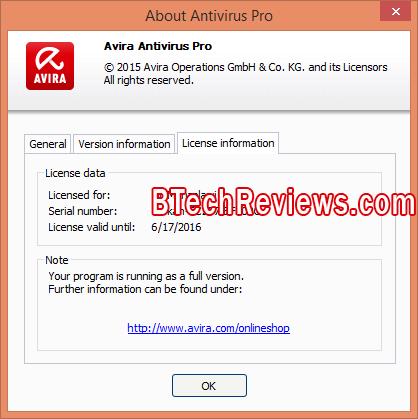 download avira antivirus pro 2016 full crack