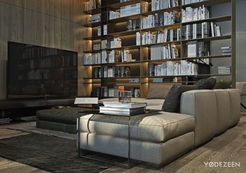 Via a suburban kiev apartment design with luxury in mind
