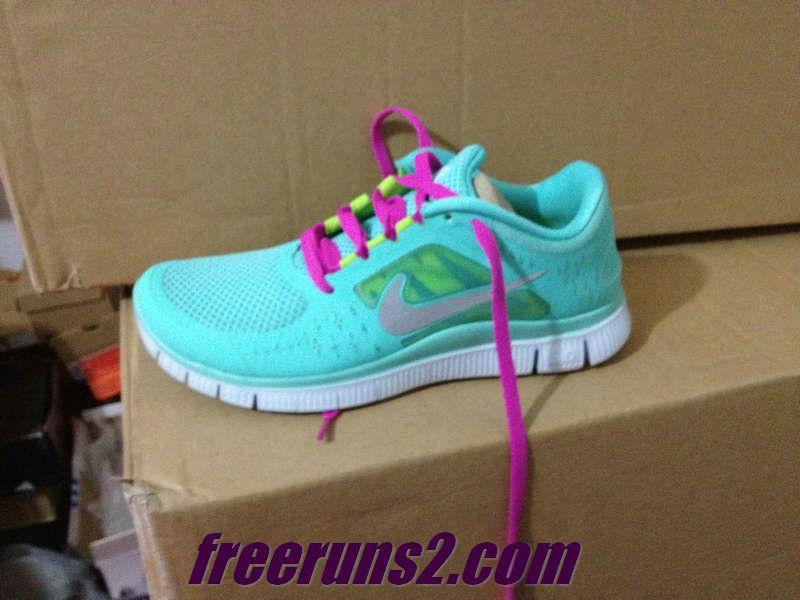 Nike Free Run + 3 Chaussures Hommes 005