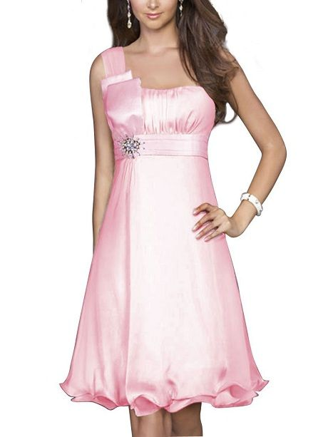 junior prom party teens homecoming pink prom dresses under ...