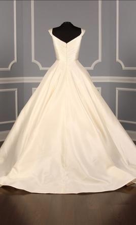 07c17f6f2f90b Discount Designer Wedding Dresses, Designer Gowns, Anne Barge Wedding  Dresses, Wedding Silhouette,