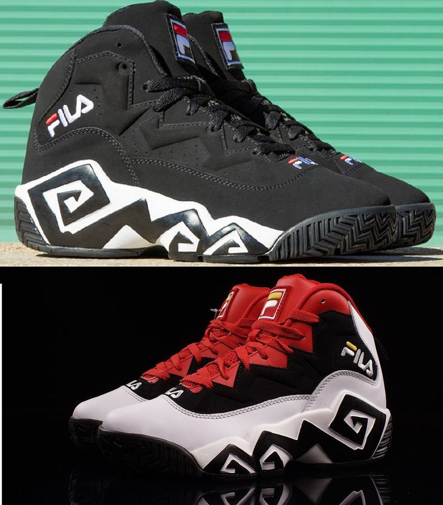 fila shoes jdsu test set