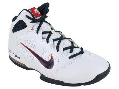 Nike Men's NIKE AIR MAX FULL COURT 2 BASKETBALL SHOES | Hype