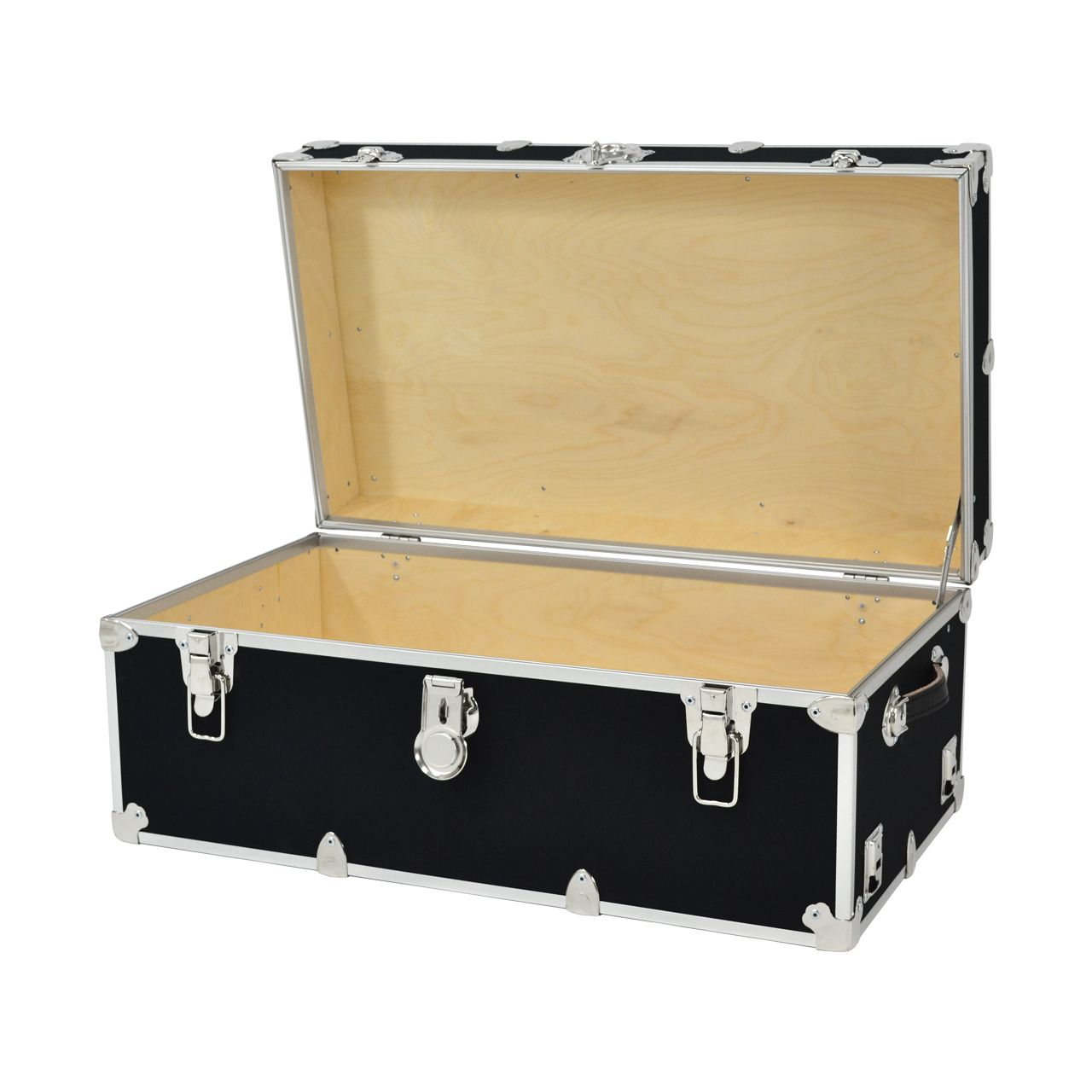 Storage Trunks For College Large Rhino Armor Trunk Opened  Rhino Armor Trunks  Pinterest  Rhinos