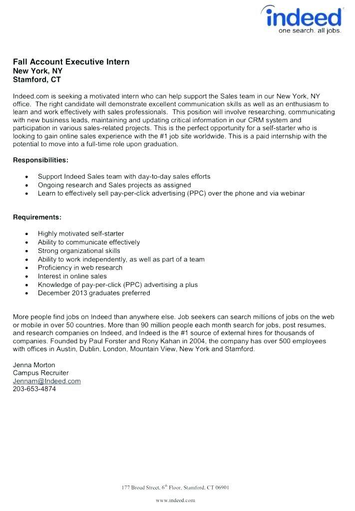 Resume Format Indeed Resume Format Pinterest Resume Format