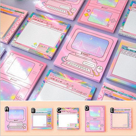 Memo Pads Office & School Supplies The Best Cute Kawaii Creative Small Fresh Fruit N Times Sticky Note Memo Pad Notebook Office Planner Sticker Paper School Stationery Low Price
