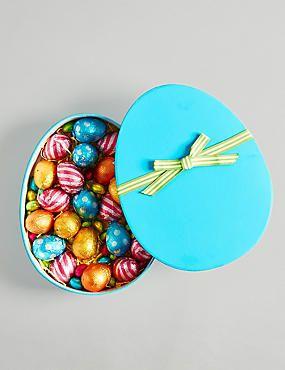 Easter egg gift box easter eggstravaganza pinterest egg easter egg gift box negle Choice Image
