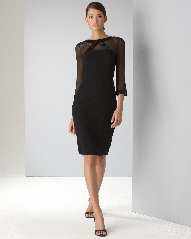 22++ Bloomingdales black dress ideas