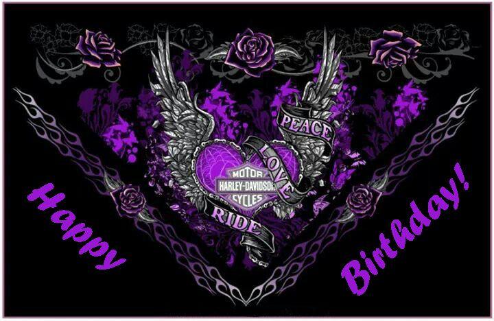 Birthday Ecards Harley Davidson ~ Happy birthday harley davidson happy birthday anniversary