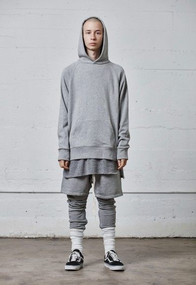 fear of god sweatshirt fog pacsun