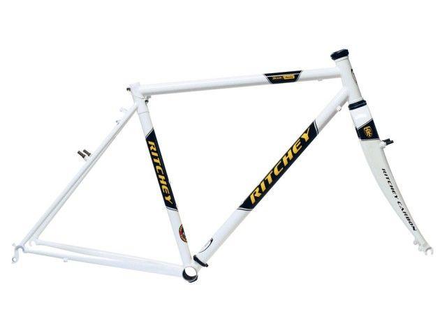 Break-Away Steel Cross Frameset | Bike I Like | Pinterest