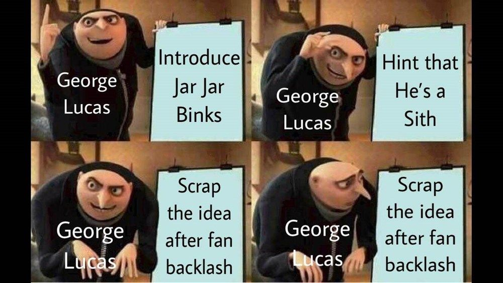 This Dank Gru Meme Has Completely Taken Over Reddit | Memes | Gru