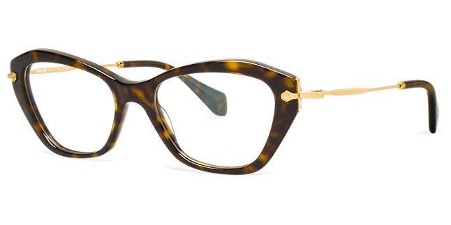 Miu Miu | Snazzy Eyewear | Pinterest | Miu miu, Eyewear and Glass