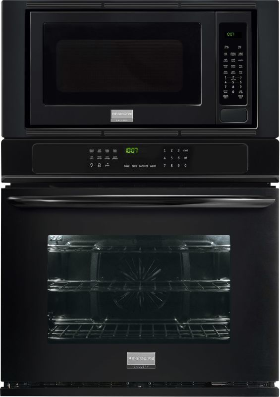 Frigidaire Fgmc3065p 30 Inch 4 6 Cu Ft Gallery Single Electric Convection Oven