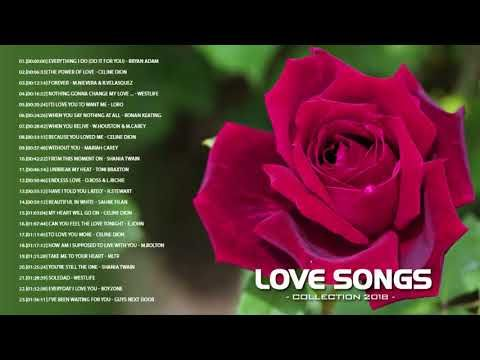 Best classic love songs of all time