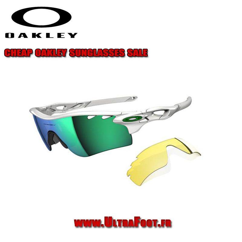lunettes de soleil oakley pit boss