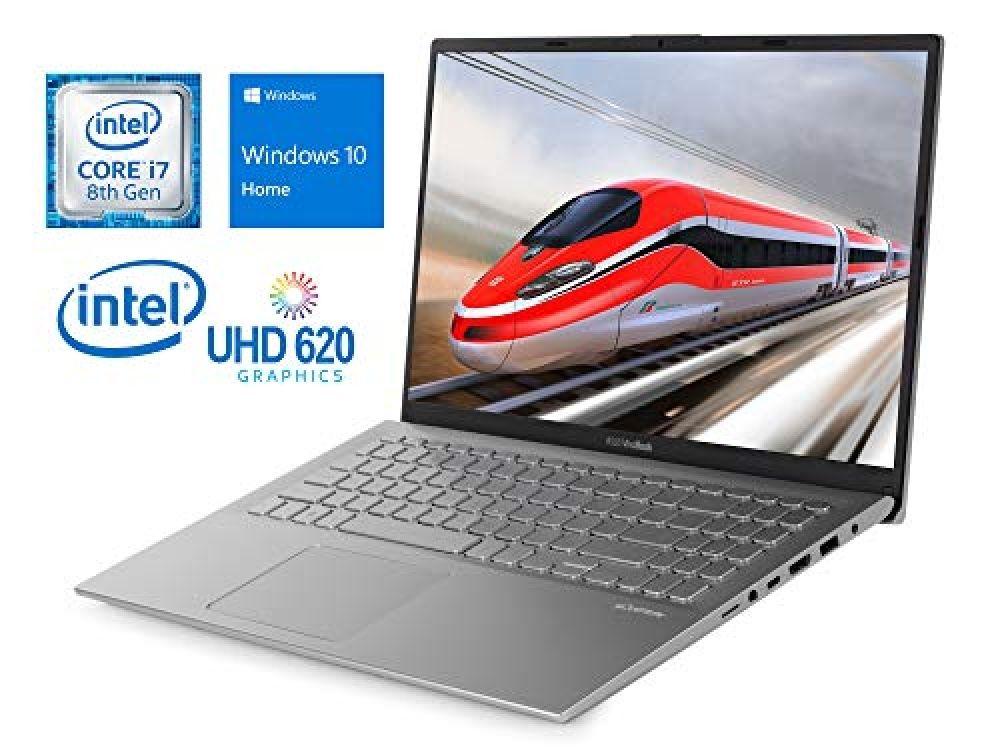 Asus Vivobook X512fa Laptop 15 6 Fhd Display Intel Core I7 8565u Upto 4 6ghz Hdmi Card Reader Wi Fi Bluetooth Windows 10 Laptop Asus Laptop Store Card Reader