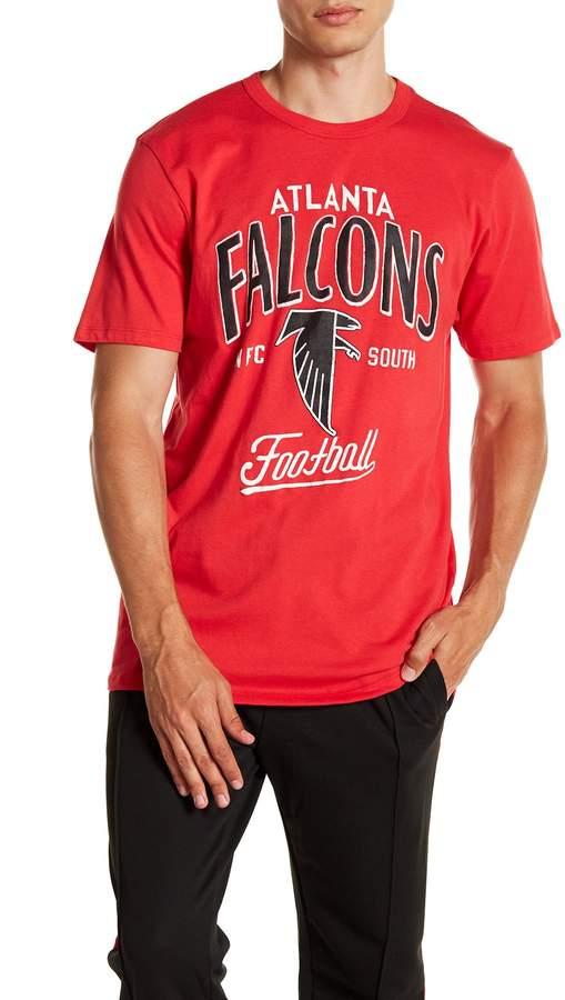 4bc15a67e Junk Food Clothing NFL Atlanta Falcons Kick Off Crew Tee
