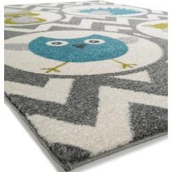 Photo of benuta Kids Kinderteppich Fantasia Grün 140×200 cm – Teppich für Kinderzimmer