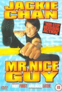Mr nice guys film