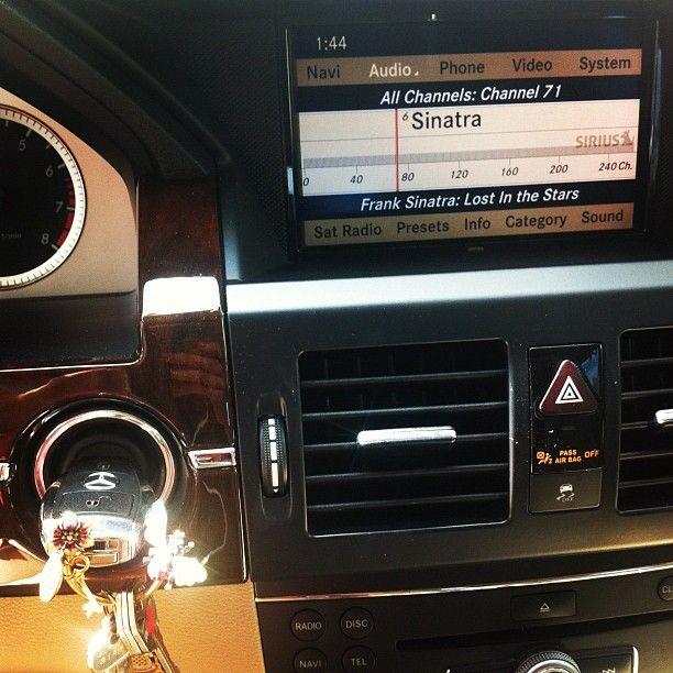 #FrankSinatra <3 #SiriusXMRadio #SiriuslySinatra - @francis_mariela | Webstagram