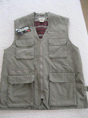 Womens LL Bean outdoor vest