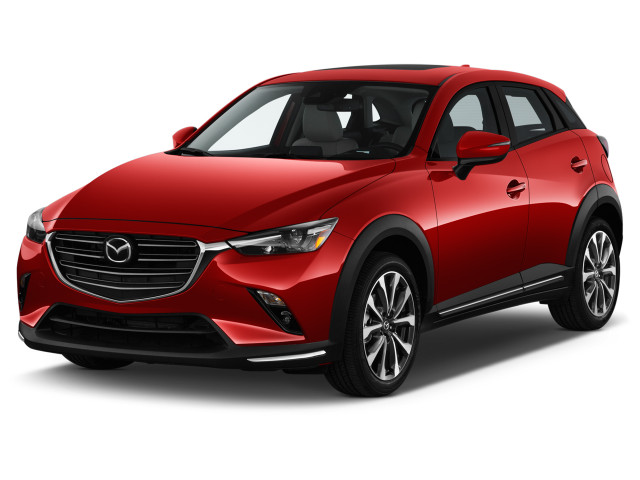 2020 Mazda Cx 3 Review Ratings Specs Prices And Photos The Car Connection In 2020 Mazda Mazda Protege Mazda Cars
