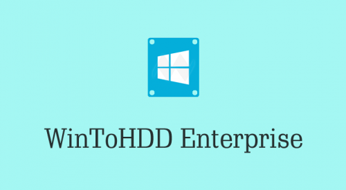 WinToHDD Enterprise 3 2 Crack With Serial Key [Latest] Free Download