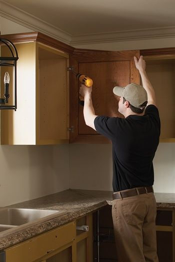 Cabinet Refinishing vs. Cabinet Refacing: Which Should You ...