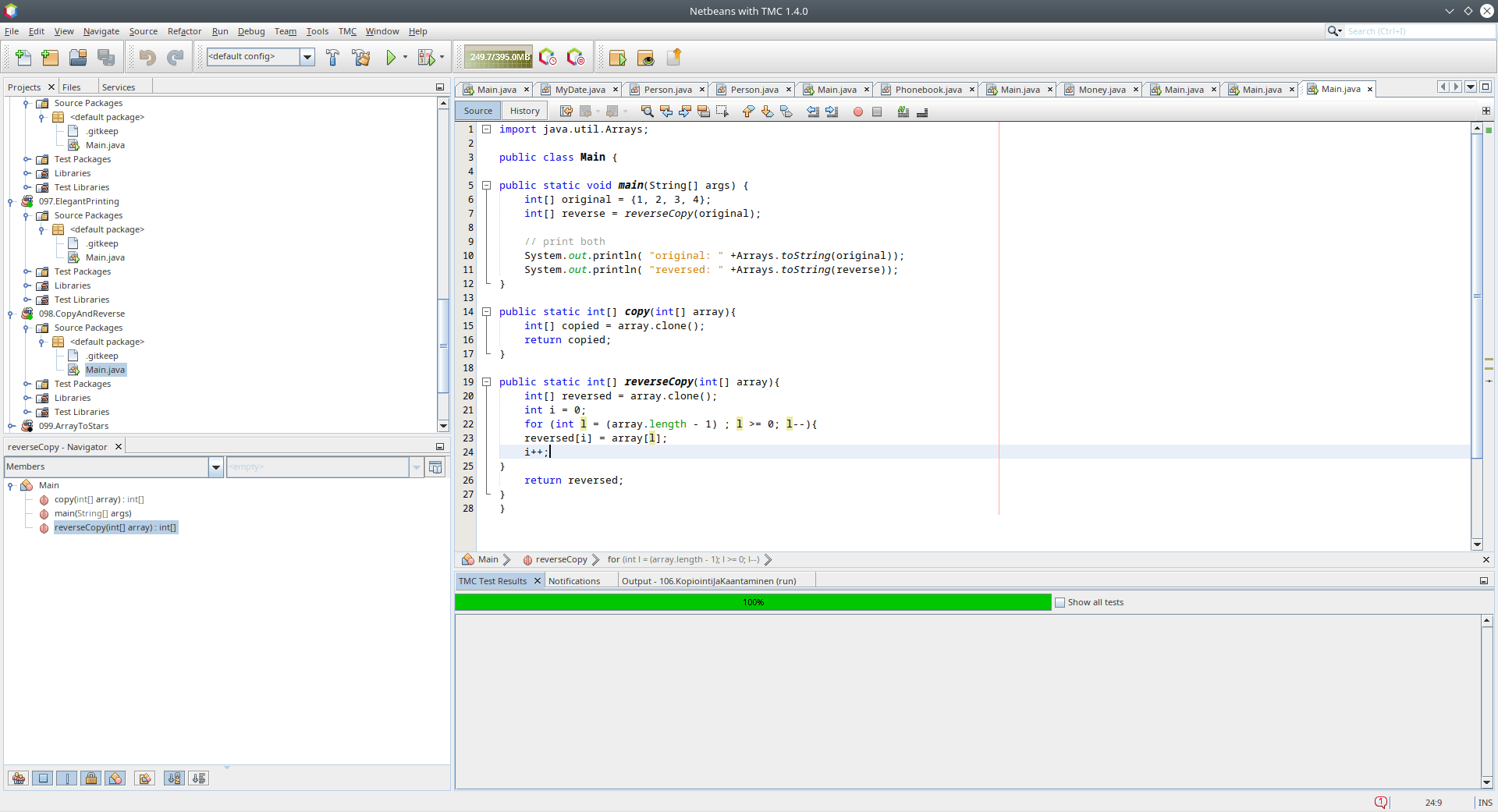How To Get Length Of An Array In C