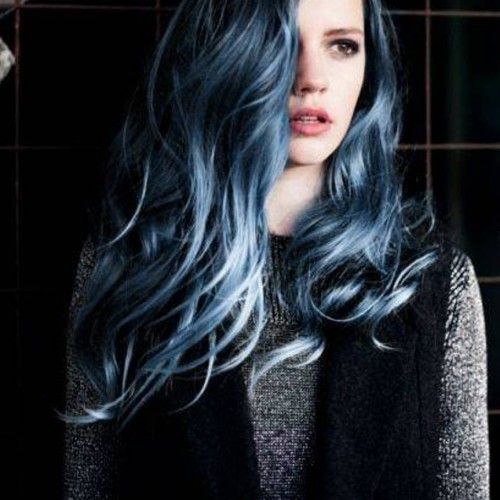 Hair Colour Ideas For Pale Skin And Blue Eyes Google Search