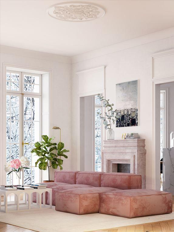 Parisian Apartment Picture Gallery Parisian Apartment Decor Parisian Apartment Scandinavian Design Living Room