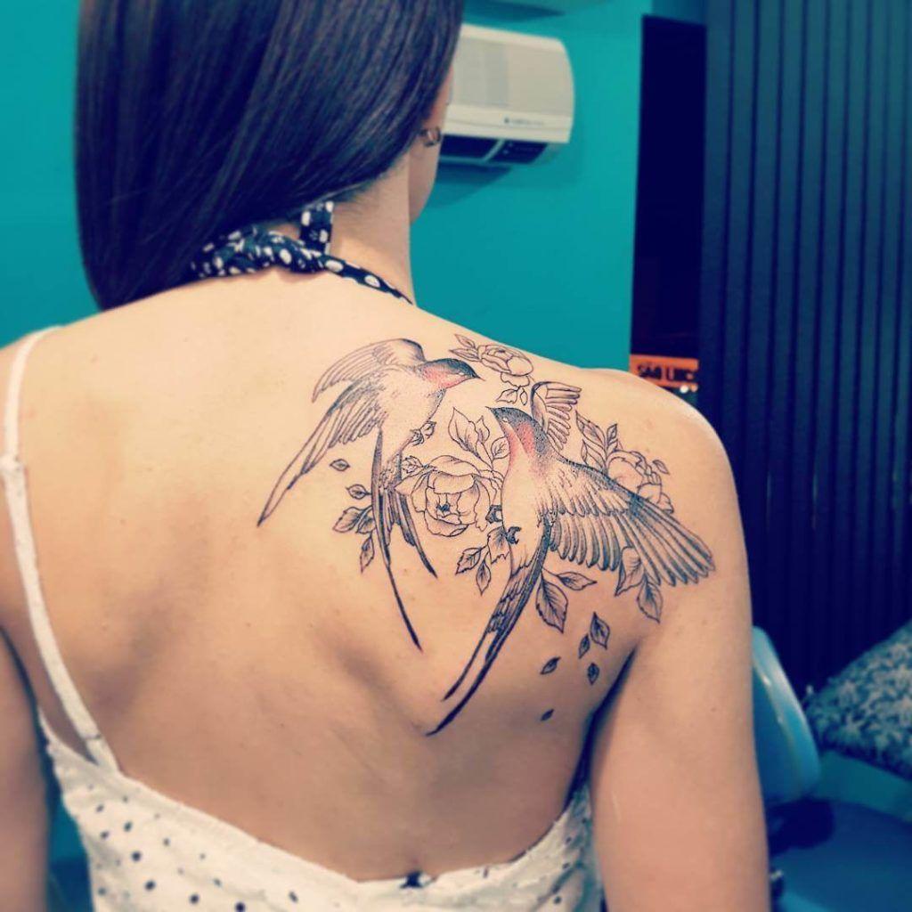 Inspiring tattoo ideas for girls chicraze