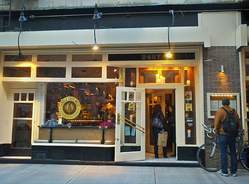 Candle Cafe West Situated In A Prime Upper West Side Location We Are Now On Both Sides Of The Park Come Visit U Ny Restaurants Restaurant Nyc Restaurants