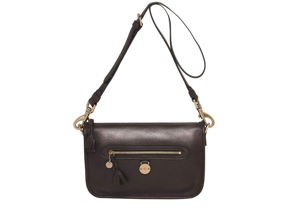 711eee535c Mulberry Somerset Satchel Bag Chocolate