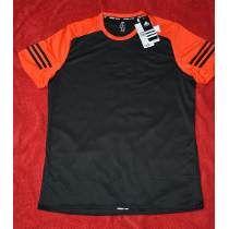 best service 54740 318a3 Remera Adidas Original Hombre - Running