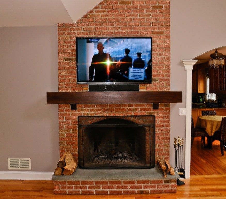 Acme brick outdoor fireplaces choose the amenity that for Choosing a fireplace